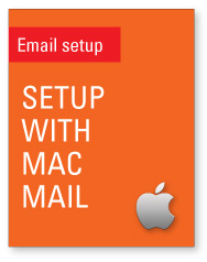Setup using Mac Mail